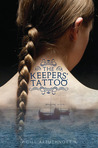 The Keepers' Tattoo by Gill Arbuthnott