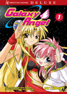 Galaxy Angel: Volume 1