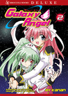 Galaxy Angel: Volume 2