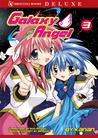 Galaxy Angel: Volume 3