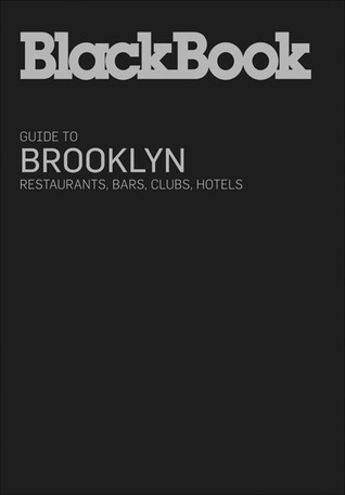 BlackBook Guide: Brooklyn 2007