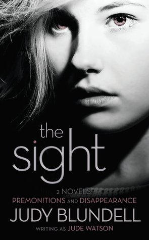 The Sight (Premonitions, #1-2)