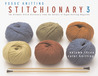 The Vogue Knitting Stitchionary, Volume Three: Color Knitting: The Ultimate Stitch Dictionary from the Editors of Vogue Knitting Magazine