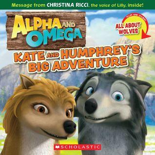 Alpha And Omega 3 Humphrey