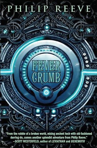 Fever Crumb(Fever Crumb 1)