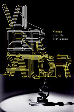 Vibrator by Mari Akasaka