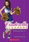 Scheme Spirit (Cinderella Cleaners, #5)