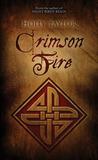 Crimson Fire (Dreamer's Cycle, #2)