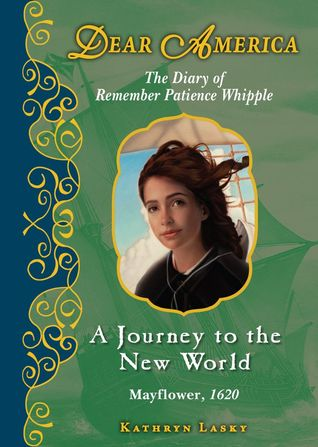 A Journey To The New World by Kathryn Lasky