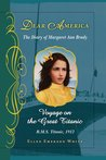 Voyage on the Great Titanic by Ellen Emerson White
