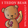 1 Teddy Bear: A Counting Book