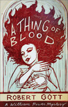 A Thing of Blood: A William Power Mystery