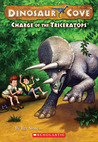 Charge Of The Triceratops (Dinosaur Cove, #2)