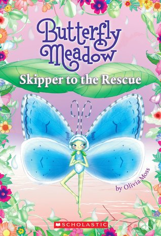Skipper To The Rescue by Olivia Moss