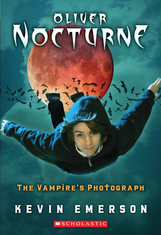 The Vampire's Photograph by Kevin Emerson