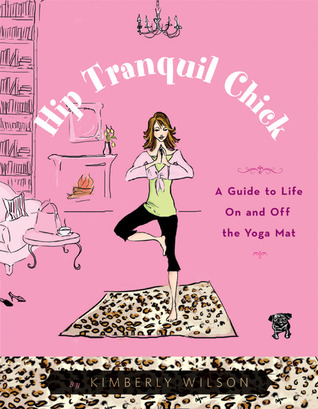 Hip Tranquil Chick by Kimberly Wilson