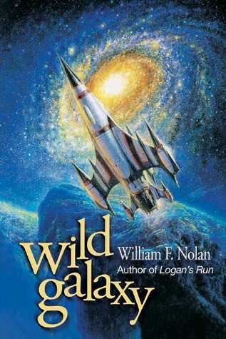 Wild Galaxy: Selected Science Fiction Stories Descargue un libro para encender ipad