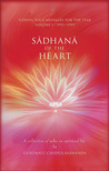 Sadhana of the Heart: A Collection of Talks on Spiritual Life