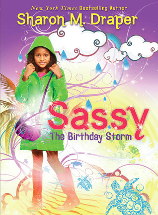 The Birthday Storm (Sassy, #2)