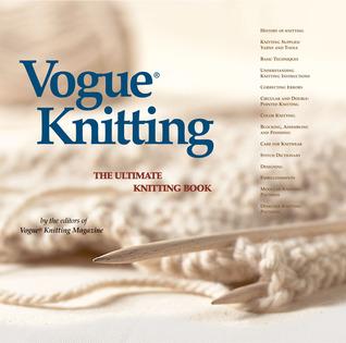 Vogue Knitting by Vogue Knitting