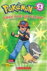 Save The Shieldon - Reader (Pokemon)