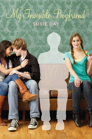 My Invisible Boyfriend by Susie Day