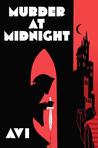 Murder at Midnight (Midnight Magic, #1)