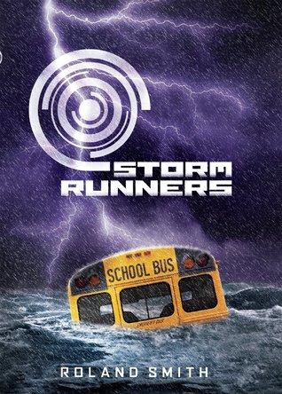 Storm Runners (Storm Runners #1)