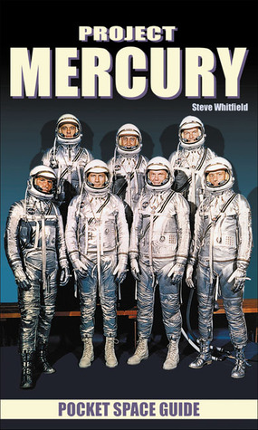 Project Mercury Pocket Space Guide