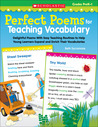 Perfect Poems for Teaching Vocabulary: Delightful Poems With Easy Teaching Routines to Help Young Learners Expand and Enrich Their Vocabularies