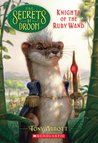 Knights of the Ruby Wand (The Secrets of Droon, #36)