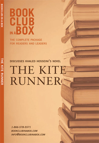 the kite runner author other books