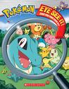 Eye See It! (Pokemon Series)