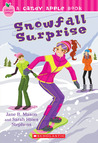 Snowfall Surprise (Candy Apple #21)