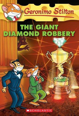 The Giant Diamond Robbery