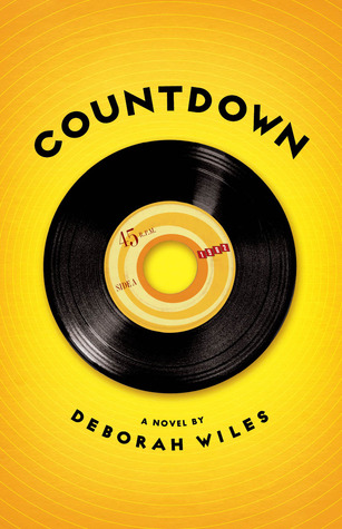 Countdown by Deborah Wiles
