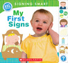 My First Signs (Signing Smart)