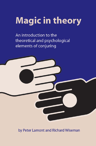 Magic in Theory: An Introduction to the Theoretical and Psychological Elements of Conjuring
