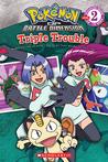 Sinnoh Reader #4: Triple Trouble (Pokemon)