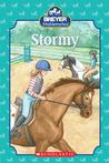 Stormy (Breyer Stablemates)