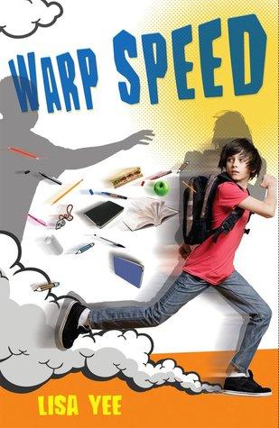 Warp Speed - Lisa Yee