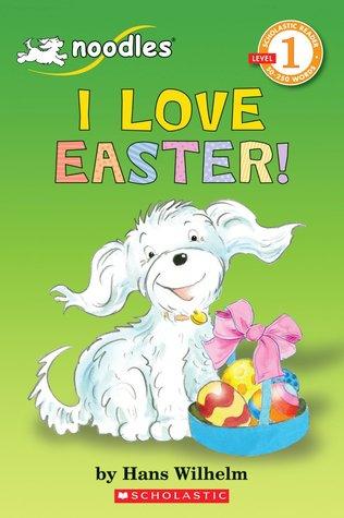I Love Easter (Noodles)