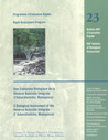 A Biological Assessment of the Reserve Naturelle Integrale of d'Ankarafantsika, Madagascar: RAP 23