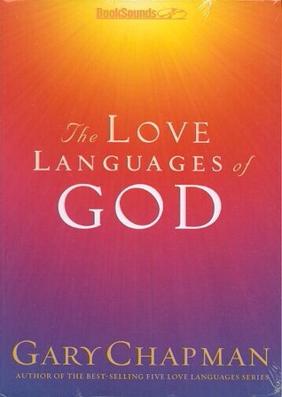 The Love Languages Of Cd By Gary Chapman