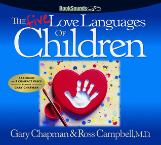 Read The Five Love Languages Of Children Cd Pdf Fully Free Ebook By