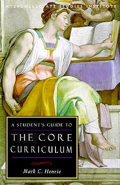 Students Guide To Core Curriculum