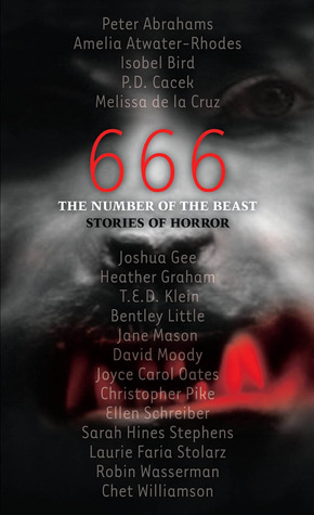666: The Number Of The Beast: Stories of Horror