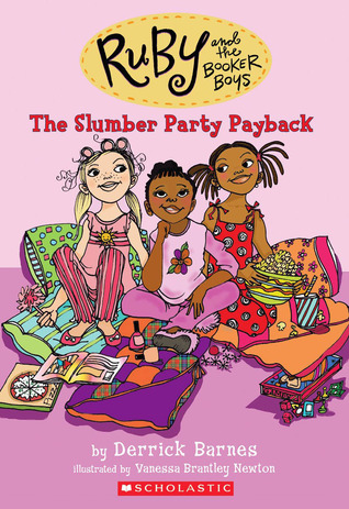Slumber Party Payback