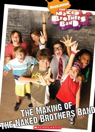 Making Of The Naked Brothers Band