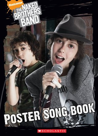 Singer on the naked brothers band